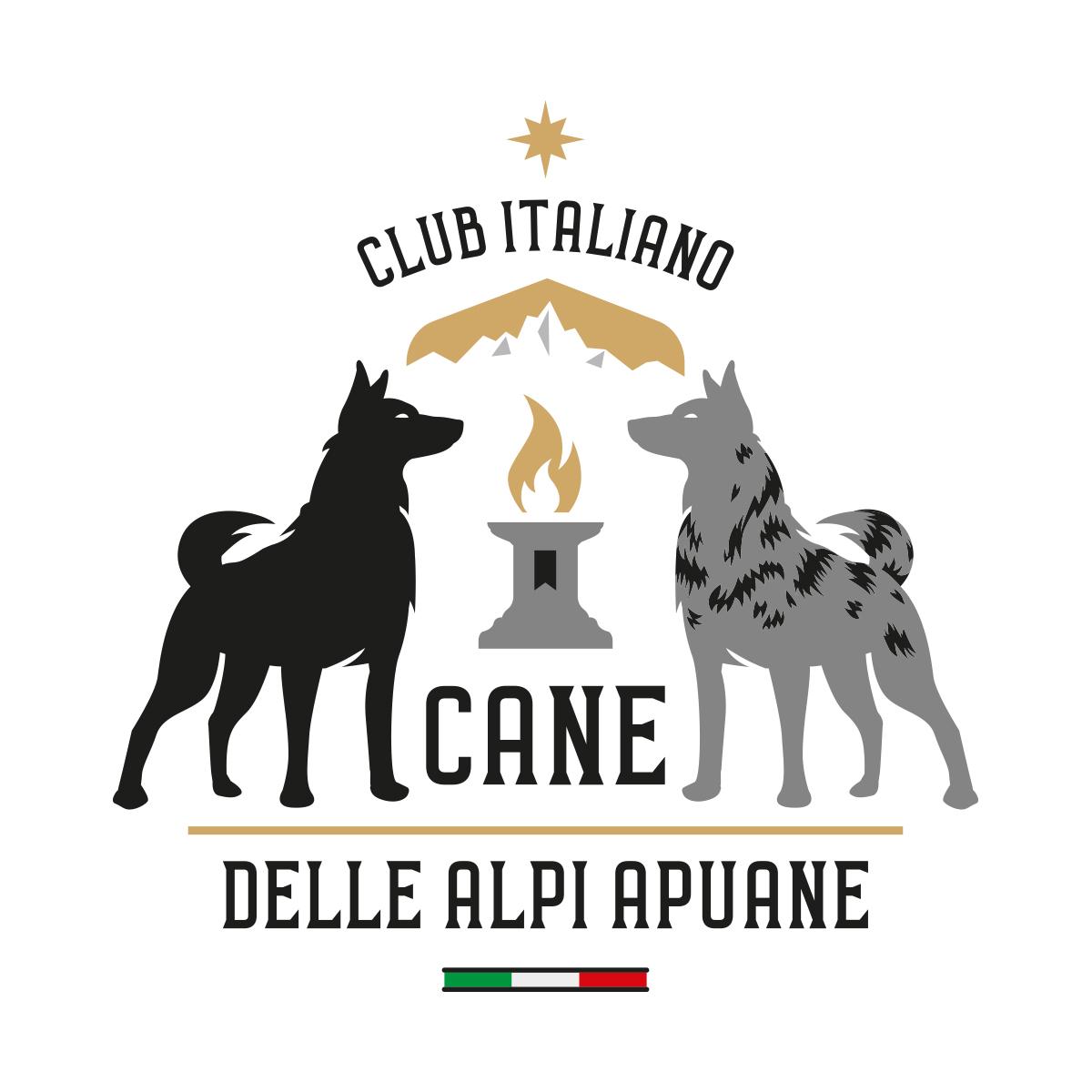 Cane delle Alpi Apuane